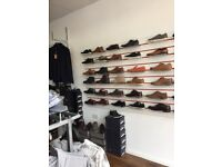 Clothing business for sale