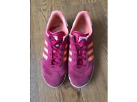 Adidas Gazelle size 6.5