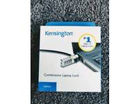 Kensington Combination Laptop Lock