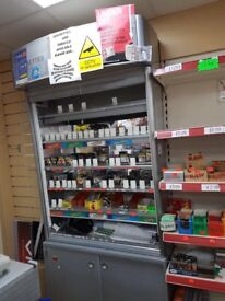 Cigarette Gantry/Display - Pefect working condition