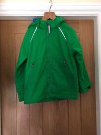 Boys jacket 5/6 years HM