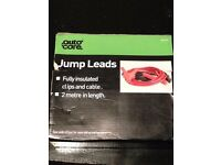 JUMP LEADS