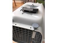 Cat/dog/rabbit pet carrier