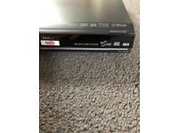 Panasonic Blu Ray Player