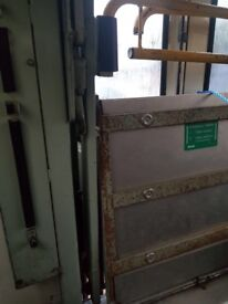 VAN TAIL-LIFT IN VERY GOOD CONDITION