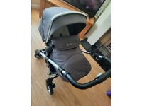 Silver Cross Pursuit Complete Travel System