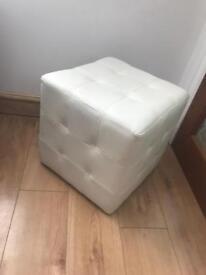 Stool box