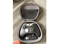 Xbox one elite pad