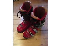 Lange Ferrari Ski Boots 28.5