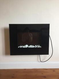 Proelectrix electric fireplace