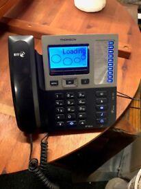Thomson BT Falcon IP Phone TB-30 VoIP Internet Phone