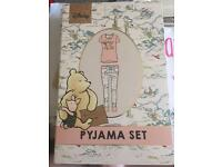 Winnie the Pooh pjamas