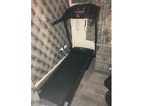 Pro treadmill