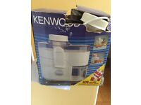 Kenwood juicer good condition
