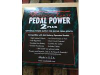 Voodoo labs pedal power 2 plus -