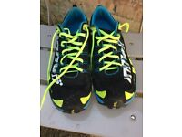 Inov 8 X-Talon 212 Fell Running Shoes (Standard Fit) Size 11