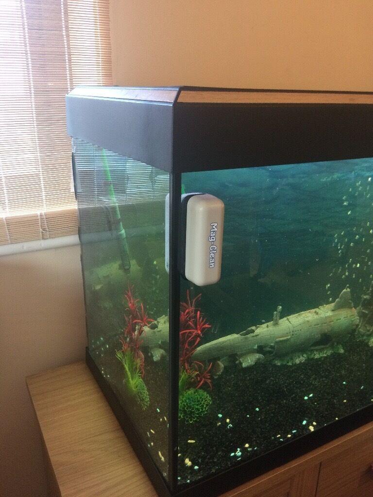 Fish aquarium kidderminster - Image 1 Of 8