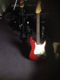 Guitar project
