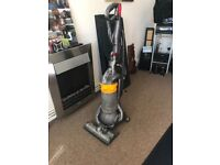 Dyson dc 25 , hoover vacuum cleaner