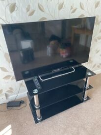 Sony 42 inch Tv and stand