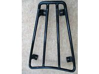 Foot Rack for Vespa Scooter GTS,GTV or GT