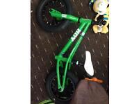 Balance bike hoy
