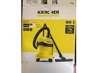 Karcher hoover