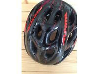 Alpina baby bicycle helmet - nearly new