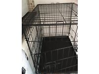 Dog / Pet Cage ideal for small dog in great condition