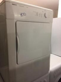 6KG BEKO VENTED DRYER GREAT CONDITION- PLANET 🌎 APPLIANCE