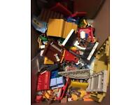 PLAYMOBIL JOB LOT