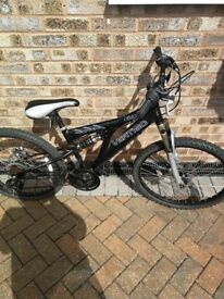 Bike 14 inch frame