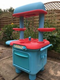 Child's Play Cooker