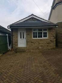 Spacious 1 bed flat house