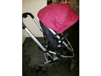 Mothercare Xpedior Pushchair
