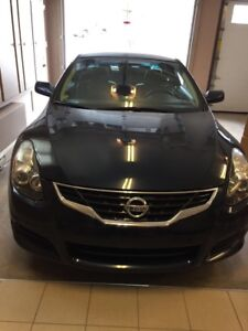 Nissan Altima Coupe 2013 sport edition