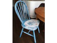 Large Vintage Chair