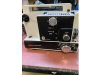 Eumig 610 d film projector