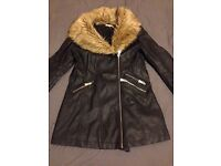 New look coat *********