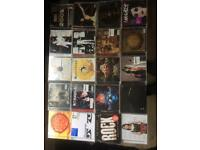 Bargain Rock / Metal and Alternative cds