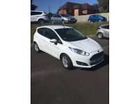 Ford Fiesta full service history 11 months mot