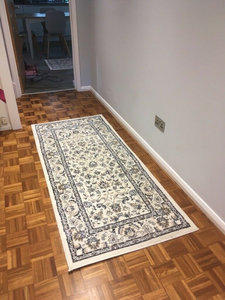 Rug Runner Ikea Good Condition