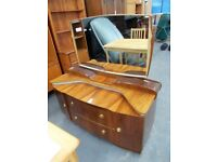 Antique Dressing Table…31766A