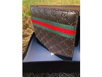 Designer wallet card holder brand new boxed