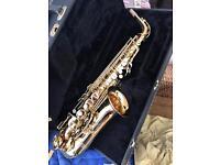Saxophone Evette Buffet Crampon