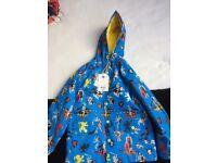 Hartley Children's Coat