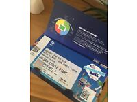 Summertime Ball Golden Circle