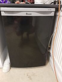 Swan fridge, barely used.
