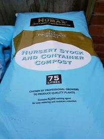 Humax multi purpose compost peat based