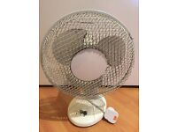 Fan, good condition - £2